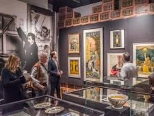 Delftenaren betrokken bij plannen museum Prinsenhof