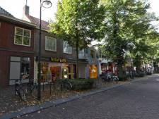 Beweging in het winkelbestand van Oisterwijk, maar niet voor lieden van kwade wil
