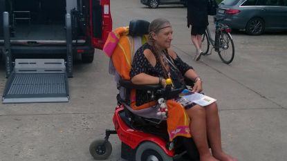 20.000ste rit voor Mobiliteitscentrale Vlaams-Brabant
