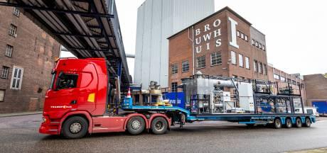 Bavaria in Lieshout experimenteert met schonere energie uit ijzerpoeder