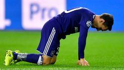 FT België: Anderlecht en Kums wachten op exacte diagnose omtrent blessure