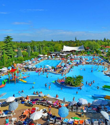 Deze zomer naar Italië? Dit zijn de allerleukste Italiaanse campings