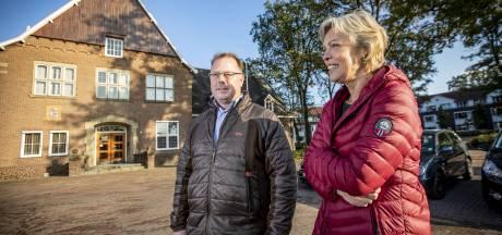 Gemeentehuis Weerselo: Angstvallig stil na met bombarie gepresenteerde plannen
