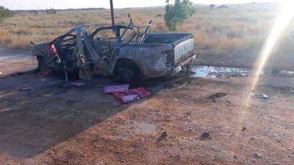 Strijder van militie in Irak gedood bij een droneaanval