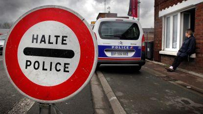 Grootschalige 'Frontier-actie' van politie tegen grenscriminaliteit