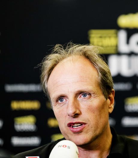 Orie ziet genoeg toekomst voor Team LottoNL-Jumbo