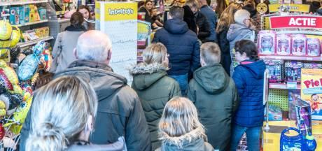 Agressie in Intertoys. 'Onze lontjes worden steeds korter'