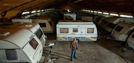 Te druk in huis? Huur een 'quarantainevan', zegt Rense Boersma uit Zwolle
