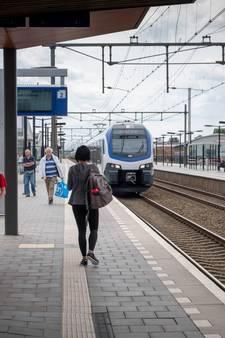 Geen extra maatregelen op station Elst na dood tieners