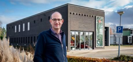 Tien jaar strijd voor 'snellere' ambulance in Zaltbommelse dorpen,  Geert Bok geeft niet op