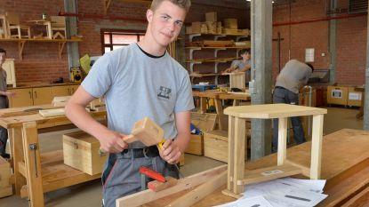Zeven workshops om dit najaar uit te proberen: van houtzagen tot Needle Punch