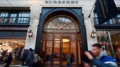 Na Chanel zal ook Burberry chef diversiteit aanduiden