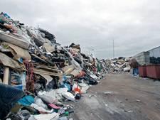 Staphorster afvalhandelaar moet dwangsommen betalen