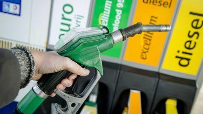 """Belastingvoordeel diesel helemaal weggewerkt: """"Enkel in Italië is diesel nog duurder"""""""