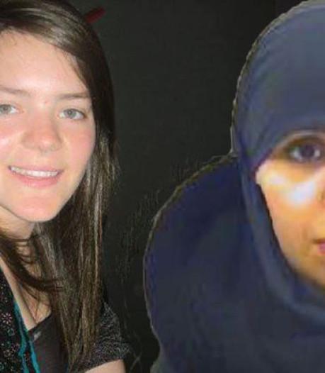 Plusieurs enfants de Tatiana Wielandt et Bouchra Abouallal en route vers la Belgique
