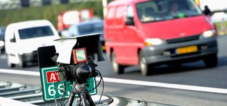 Google Maps gaat waarschuwen voor snelheidscontroles