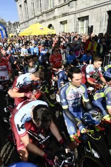 Amstel Gold Race verlegt start naar Vrijthof
