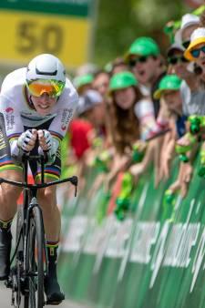 Le champion du monde Rohan Dennis s'offre le chrono d'ouverture du Tour de Suisse