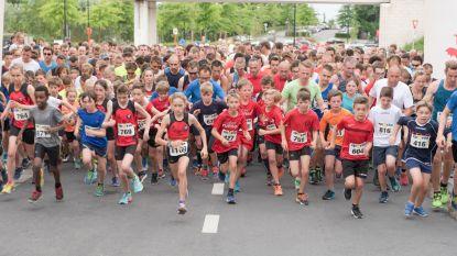 Dertiende KBO-Run snelt vrijdag door centrum van Oudenaarde