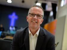 Directeur van De Passie in Wierden ziet nieuwe school in gedachten al voor zich