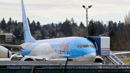 Boeing 737 MAX-toestellen nog tot eind 2019 aan de grond in België