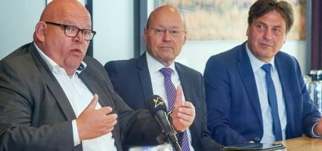 Landerd investeert 'in krachtige kernen'