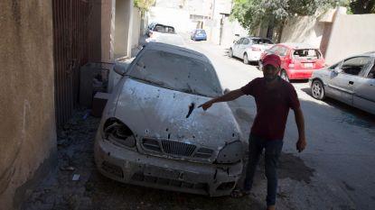 Noodtoestand uitgeroepen in Tripoli door gevechten tussen milities: honderden gevangenen ontsnapt