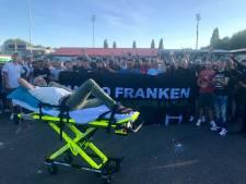 Laatste wens in vervulling: Dordtenaar Marco woont wedstrijd FC Dordt bij