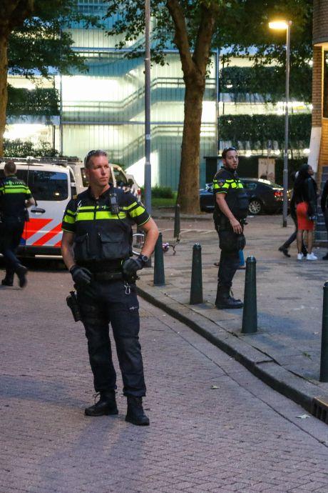 Jongen (14) neergestoken op de West-Kruiskade, twee tieners uit Vlaardingen en Rotterdam aangehouden