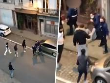 Suspects libérés après un contrôle corona qui dégénère: le parquet répond au ministre Van Quickenborne