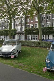 DAF Club Nederland strijkt neer in Kerkwerve