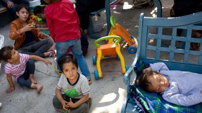 Detentiecentra VS geven kinderen kalmeringsmiddelen zonder toestemming van ouders
