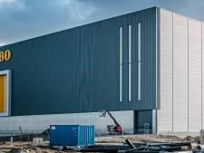 Het distributiecentrum van Jumbo is de Opperdoos in de regio Utrecht