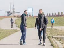 Sint Philipsland loopt als 'sportdorp' op de troepen vooruit