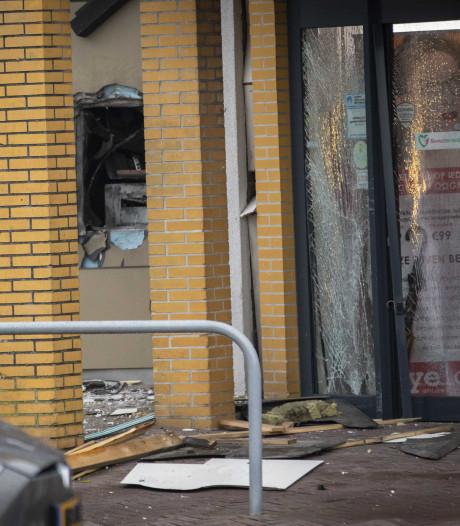 Geen vrees voor plofkraken in Harderwijk