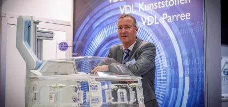 Twintigste kunststoffenbeurs Veldhoven: 'Imago plastic onder druk'