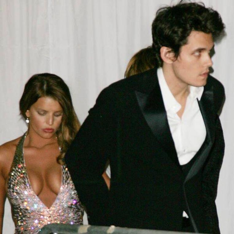 De beruchte foto van tijdens het Met Gala.