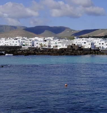 Hoe Lanzarote gespaard bleef van het massatoerisme
