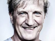 Lovende woorden voor Van Egmond: 'Hij schrijft als een goede drummer'