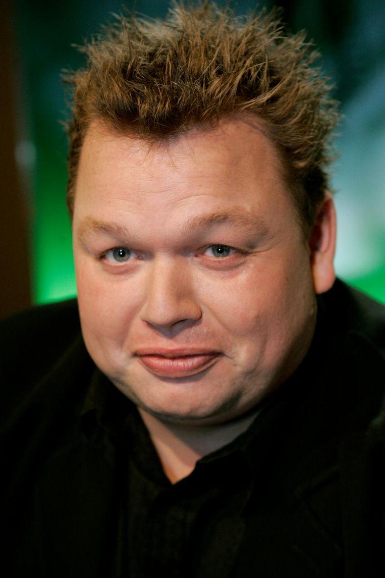 Campagnestrateeg Erik van Bruggen. Beeld ANP kippa