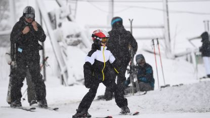 Sneeuwklassen van 120 kinderen naar Noord-Italië afgelast