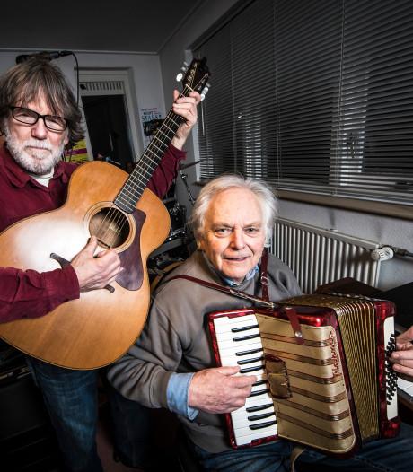 The Nightstars wil nog niet zwijgen: optreden in Haaksbergen