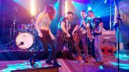 Motorclub organiseert rockfestival op Noeveren