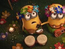 Minions deze zomer terug in de bioscoop