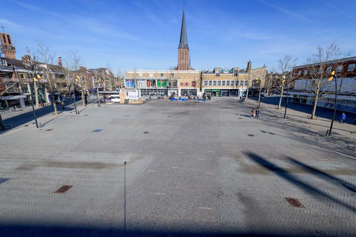 Markt Hengelo