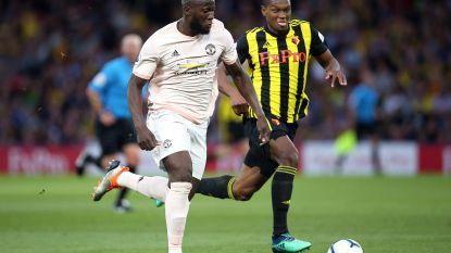 Zijn idool nu al voorbij: Romelu Lukaku wipt over Didier Drogba in lijst beste Premier Leagueschutters