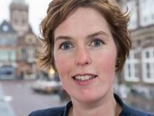 Geen Ridderzaal voor Hilde Palland: 'Het is een tijd van onzekerheid'