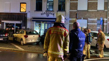 """Uitbaters chocoladewinkel meten schade op na verwoestende brand: """"Onze volledige voorraad is verloren"""""""