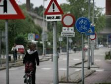 Overbodige verkeersborden verdwijnen in Nissewaard