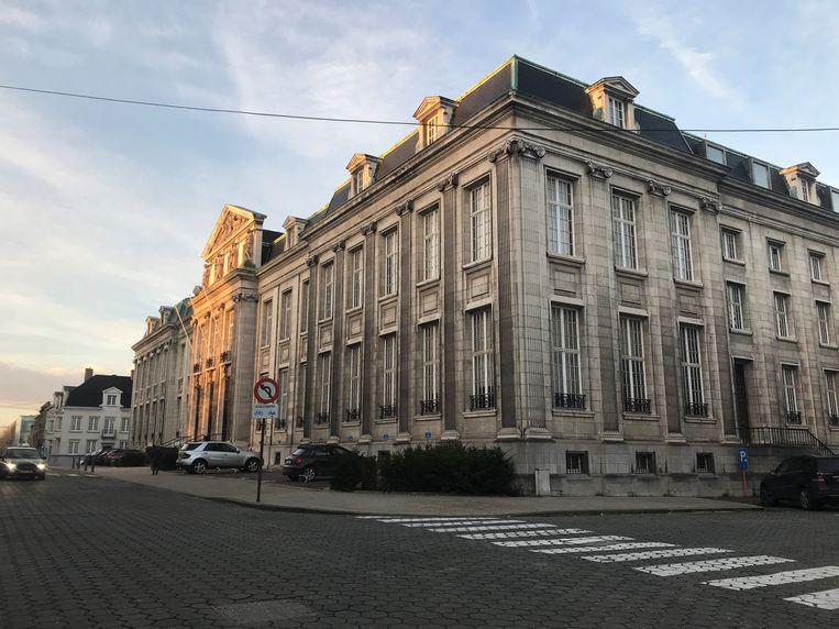 Rechtbank Kortrijk